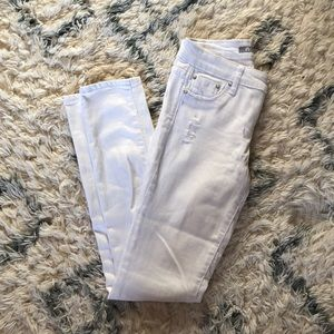 Tractr White Jeans